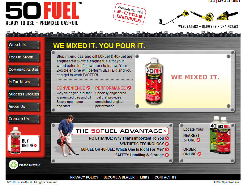 Go to 50Fuel